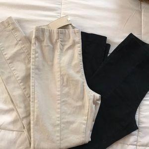 H&M pants bundle.